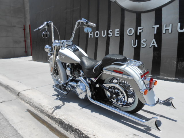 Honda Motorcycle Shop >> The Cholo LowRider - House of Thunder