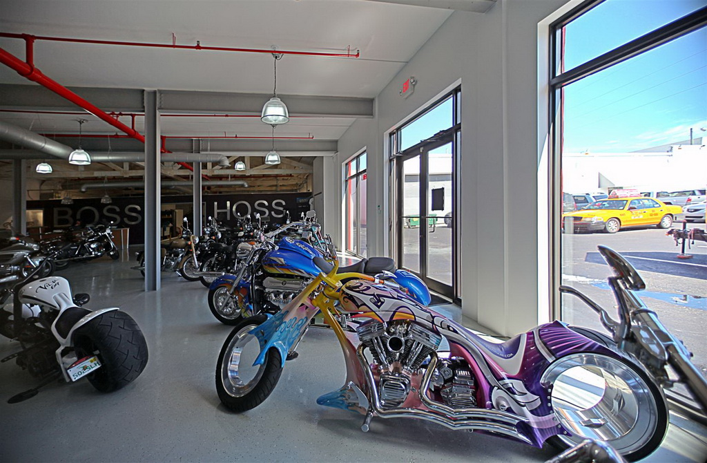 House of Thunder USA Motorcycles 07