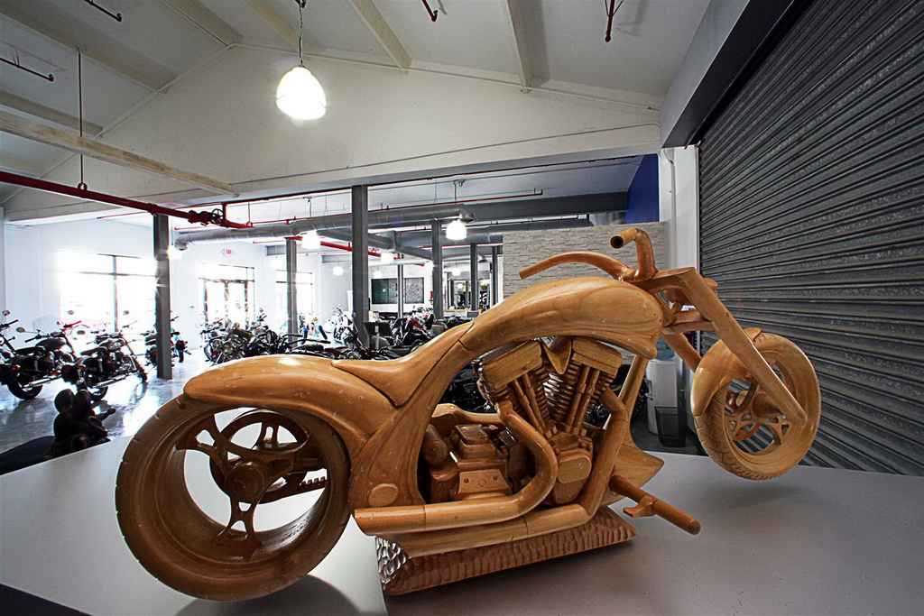 House of Thunder USA Motorcycles 21